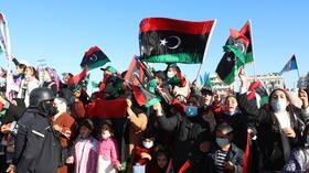 مجلس الأمن يصوت على قرار جديد يخص ليبيا