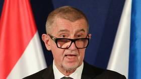 جمهورية التشيك تطرد 18 دبلوماسيا روسيا