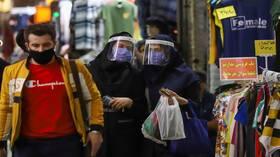إغلاق البرلمان الإيراني لمدة أسبوعين بسبب تفشي كورونا