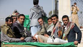 المبعوث الأمريكي باليمن: زيادة هجمات الحوثيين على السعودية
