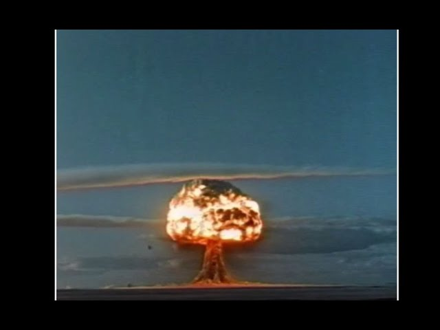 قنبلة السوفييت الذرية الأولى