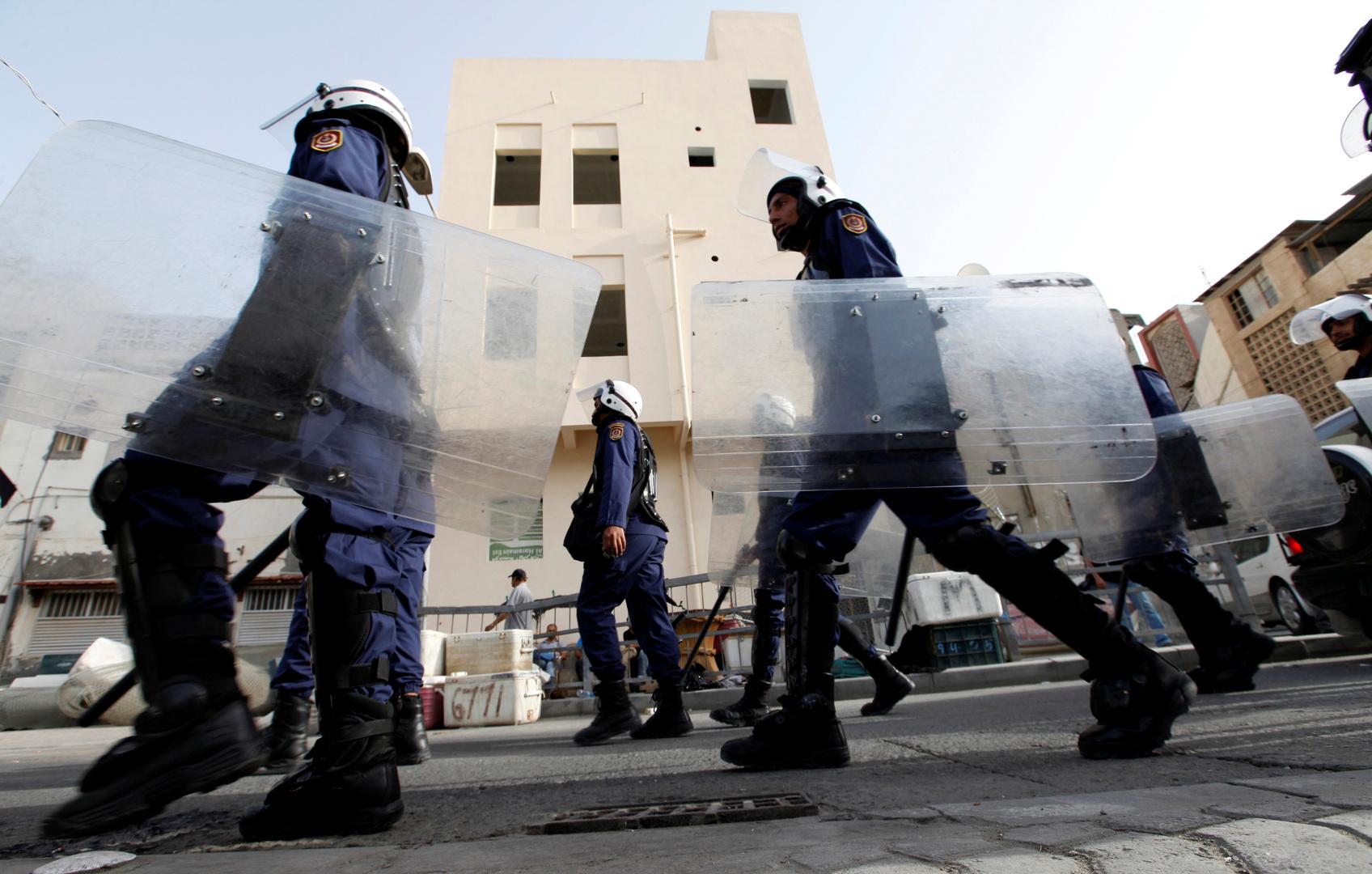 الشرطة البريطانية تعتقل 9 أشخاص في لندن بعد احتجاجات على منح سلطات أوسع للشرطة