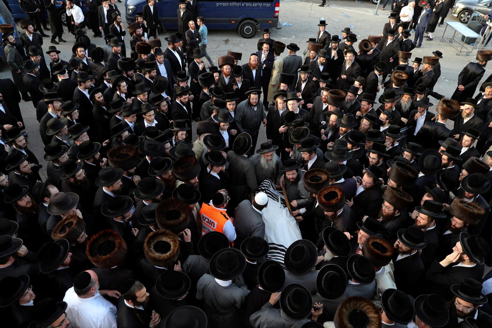 يوم حداد في إسرائيل
