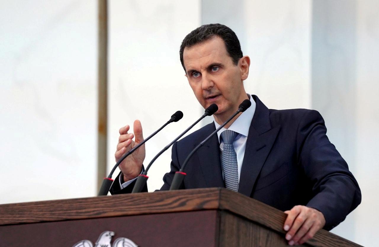 الرئيس السوري بشار الأسد يصدر مرسوما بالعفو عن مرتكبي الجنح والمخالفات والجنايات