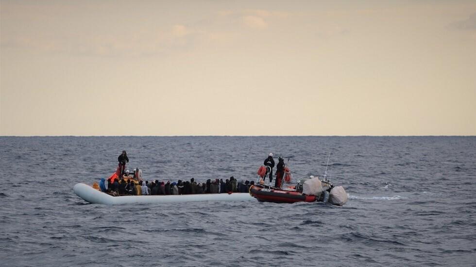 الأمم المتحدة: غرق 11 مهاجرا قبالة سواحل ليبيا