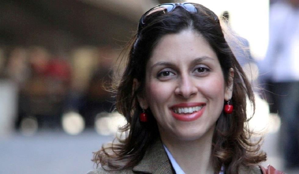 بريطانيا: الأنباء المتعلقة بإفراج إيران عن زاغاري راتكليف غير دقيقة