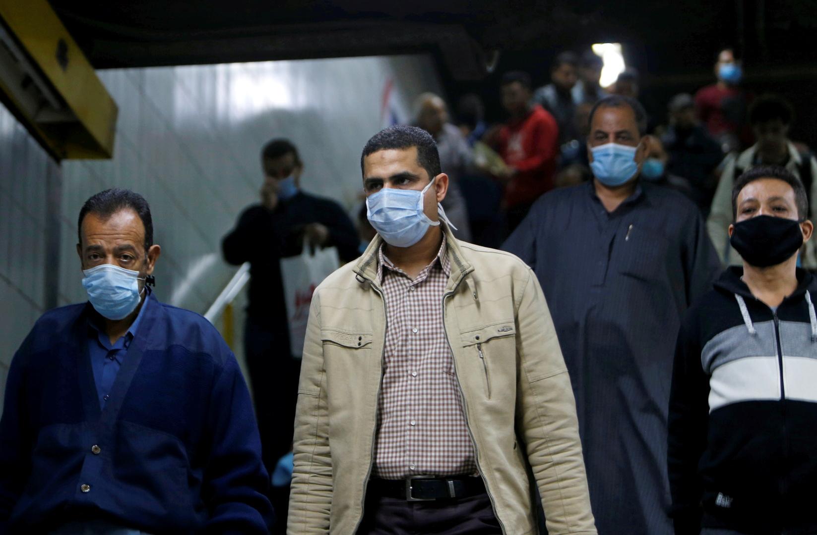 الصحة المصرية محذرة: متوسط نسبة إشغال المستشفيات بمصابي كورونا وصل إلى 47%