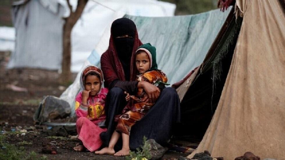 أعضاء في مجلس الشيوخ يحثون إدارة بايدن على دعم اليمن