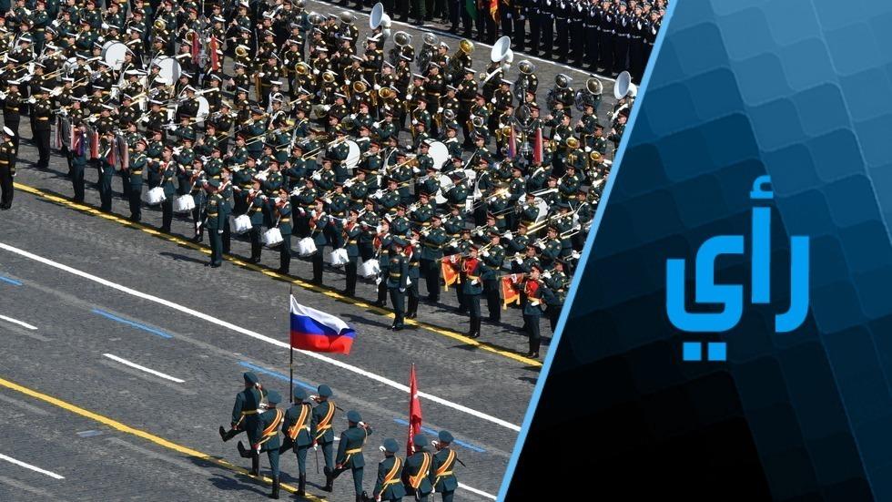 بمناسبة عيد النصر على النازية.. روسيا قادرة دوماً على الردع