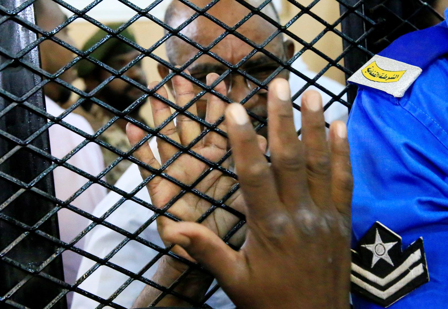 وفد من المحكمة الجنائية يزور الخرطوم لتحقيق العدالة لضحايا دارفور