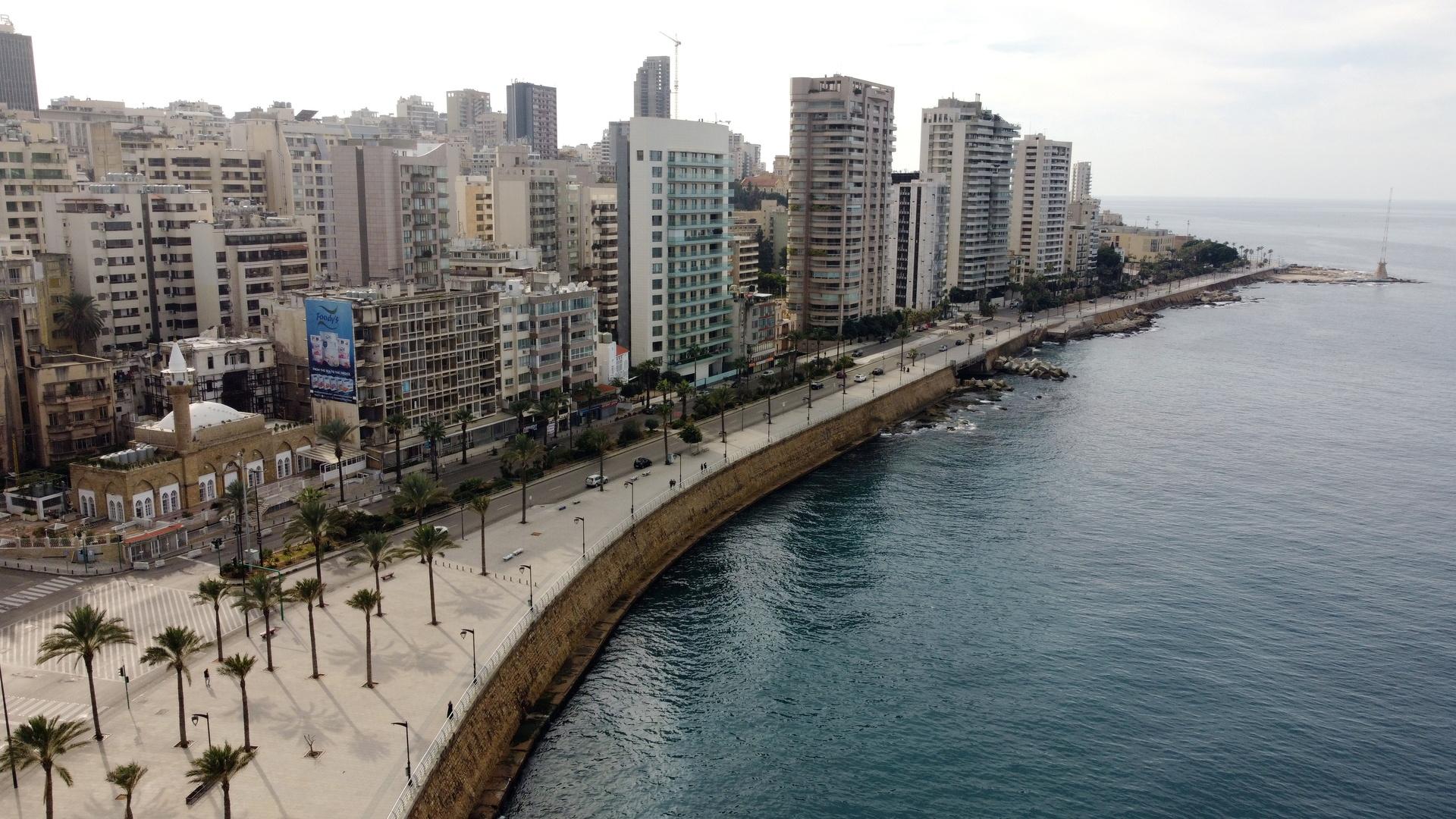 خبر سار حول وضع كورونا في لبنان