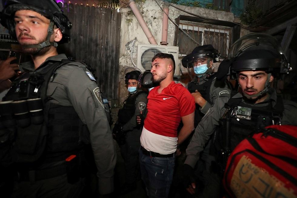 إسرائيل تصدر اليوم قرارها النهائي بخصوص إخلاء 4 عائلات من الشيخ جراح