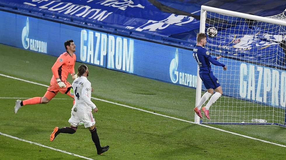 تشيلسي يقصي ريال مدريد ويضرب موعدا مع مانشستر سيتي في نهائي دوري الأبطال (فيديو)