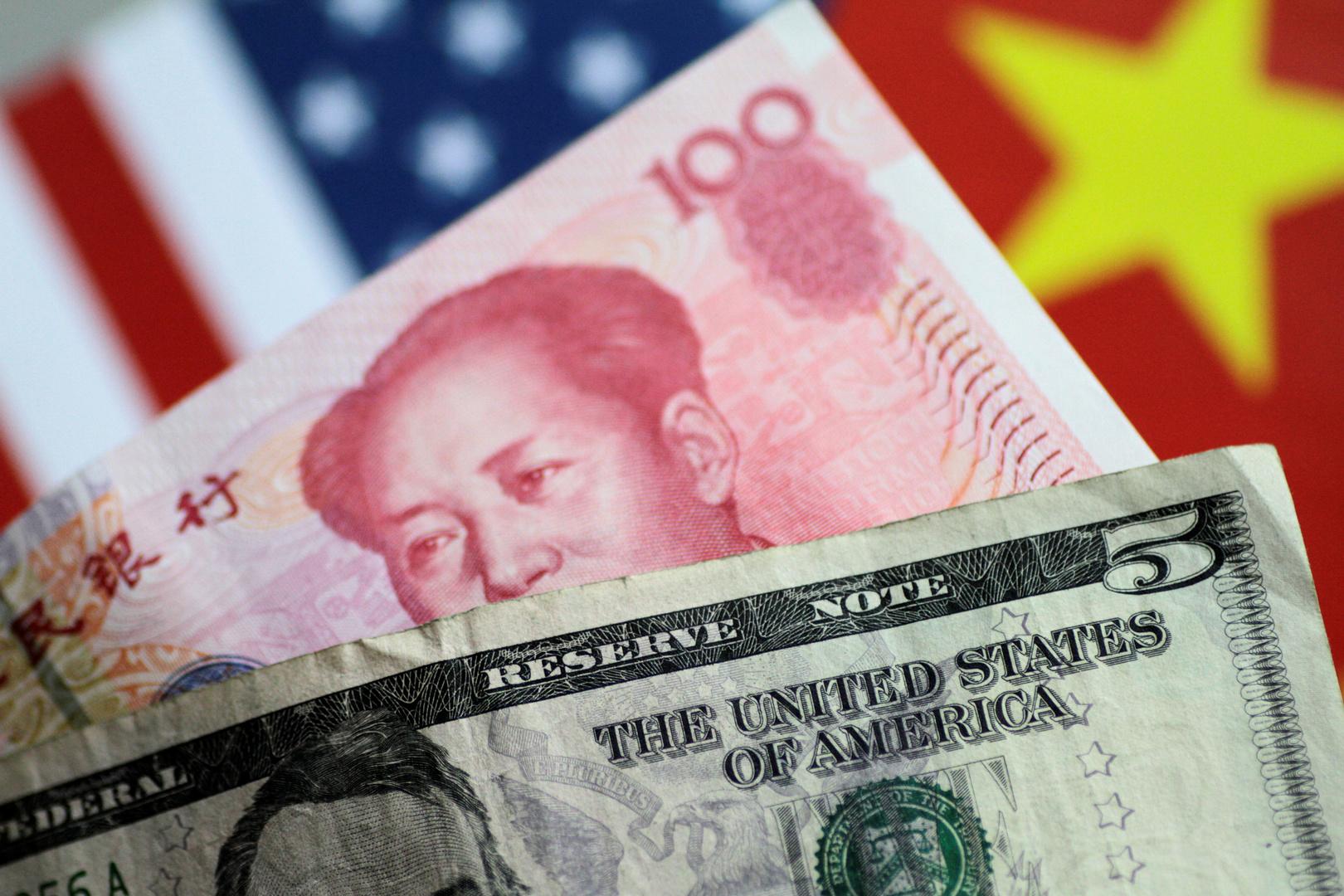 بلينكن حول الاستثمار الصيني في الغرب: علينا أن نكون حذرين للغاية