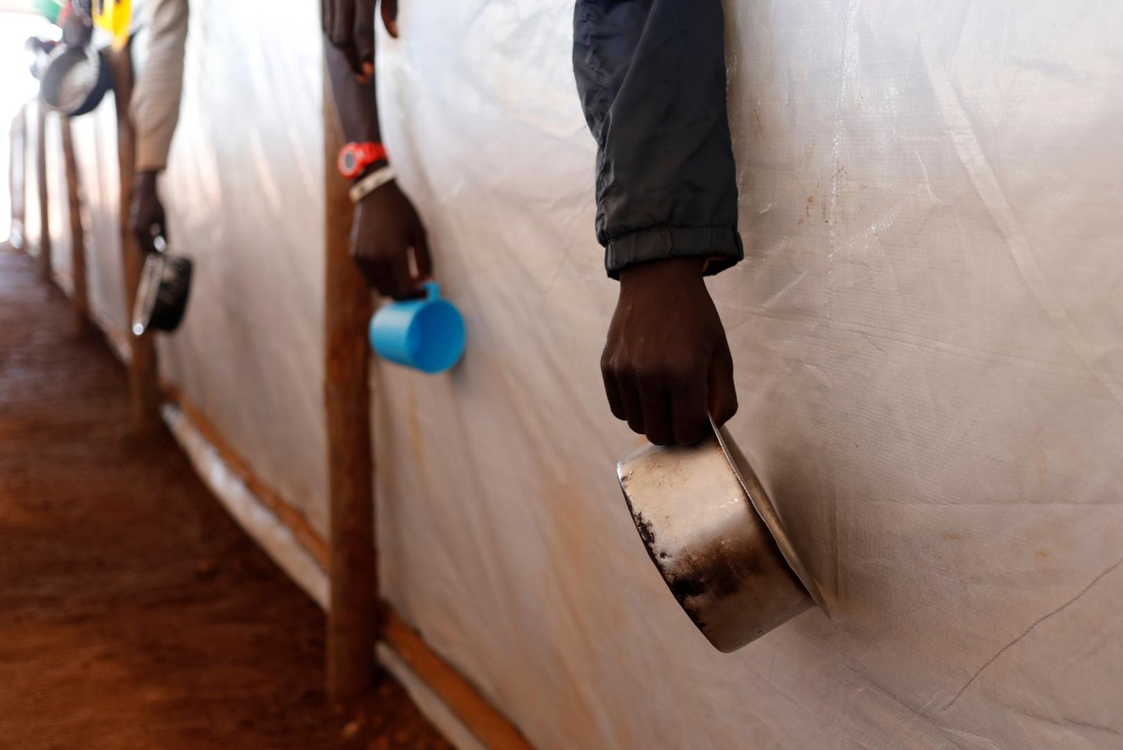 تقرير: 155 مليون شخص عانوا من جوع شديد العام الماضي