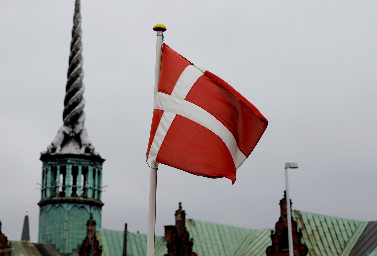 محكمة دنماركية تؤيد سجن نرويجي في قضية تجسس لصالح إيران