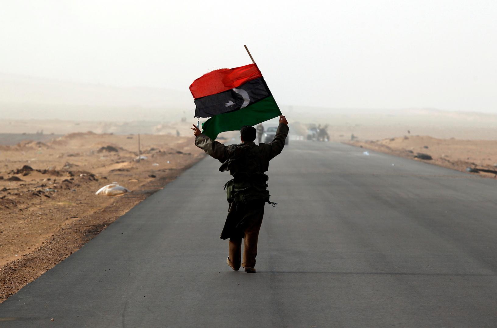 ليبيا.. تكليف حسين العائب بمهام رئاسة جهاز المخابرات