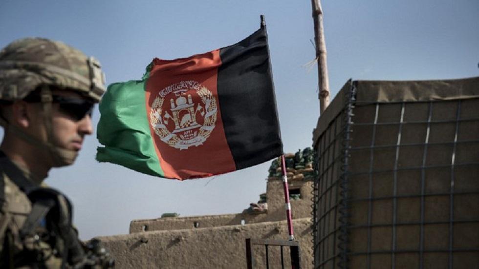 جندي أمريكي في أفغانستان - أرشيف
