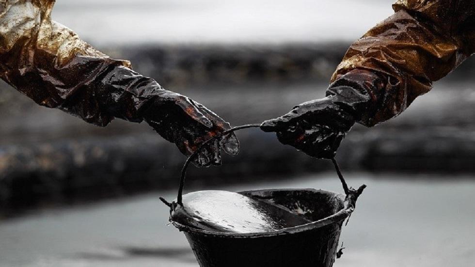 النفط الخام - أرشيف