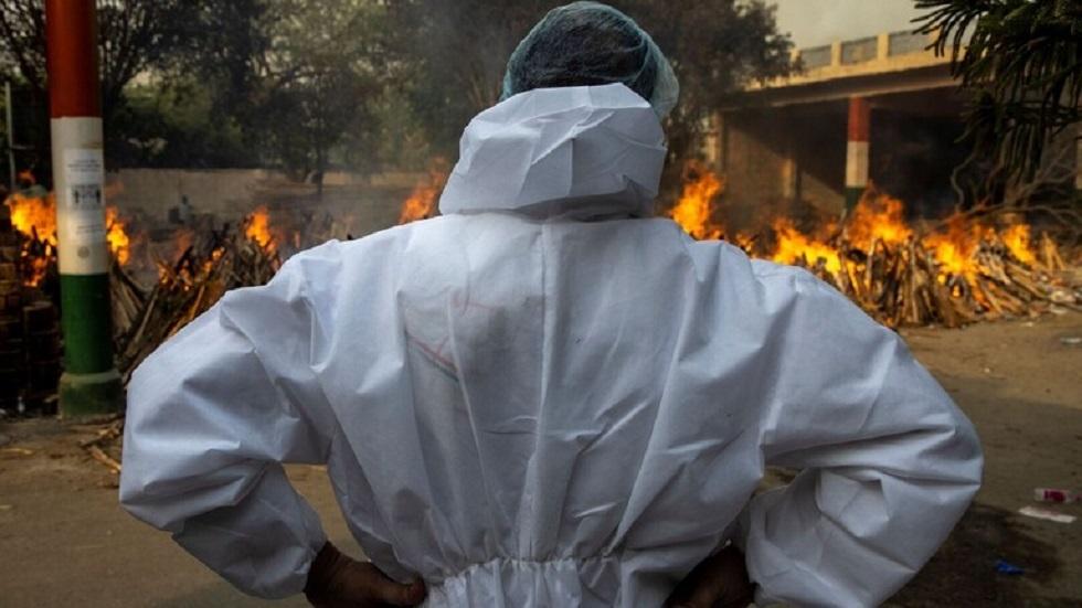 إصابات كورونا في البرازيل تتجاوز الـ15 مليونا