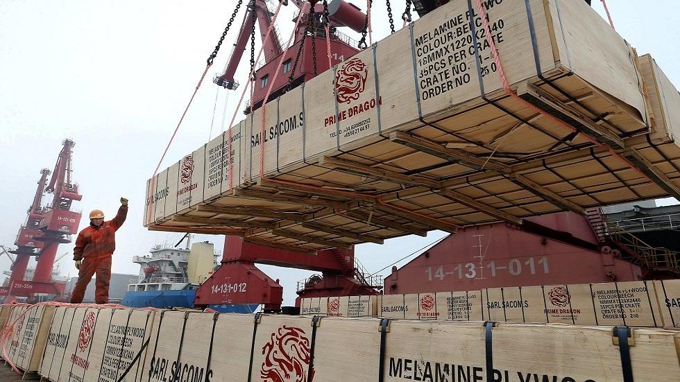 الصين.. تسارع غير متوقع لنمو الصادرات وارتفاع الفائض التجاري مع الولايات المتحدة