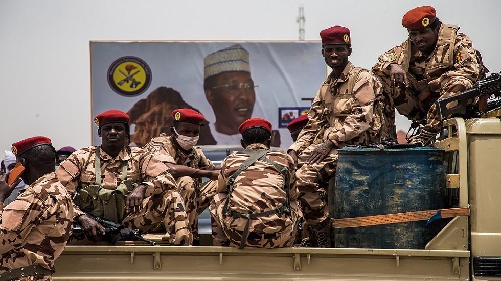 وزير الدفاع التشادي: لا يمكنني اتهام ليبيا بدعم الإرهابيين لأنه لا توجد دولة بها
