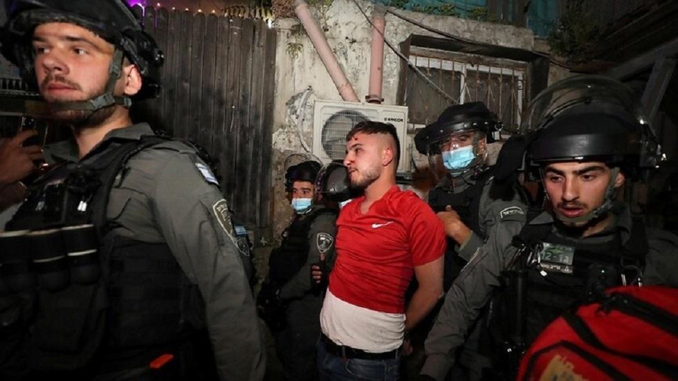 الأمم المتحدة.. إجراءات إسرائيل في القدس الشرقية قد ترقى إلى جرائم الحرب