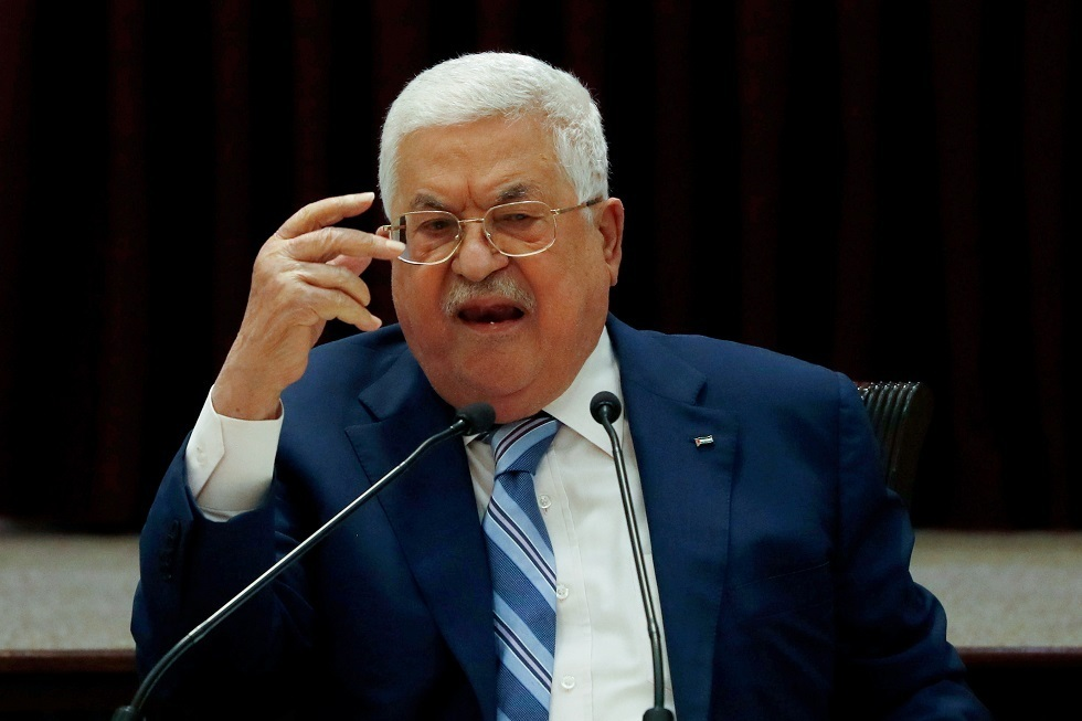 الرئيس الفلسطيني يحمّل إسرائيل المسؤولية الكاملة عما يجري في القدس وما يترتب من تداعيات