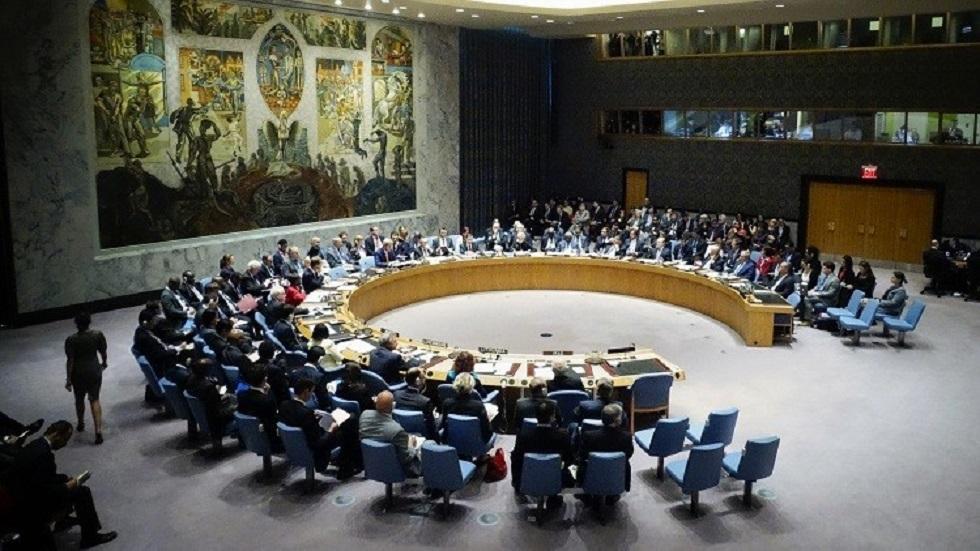 الأعضاء المؤقتون في مجلس الأمن يطالبون بتوسيع نطاق عضويته الدائمة