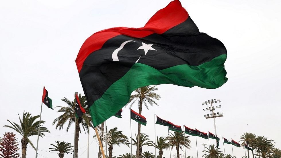 ليبيا.. مسلحون يقتحمون مقر المجلس الرئاسي في طرابلس (فيديو)
