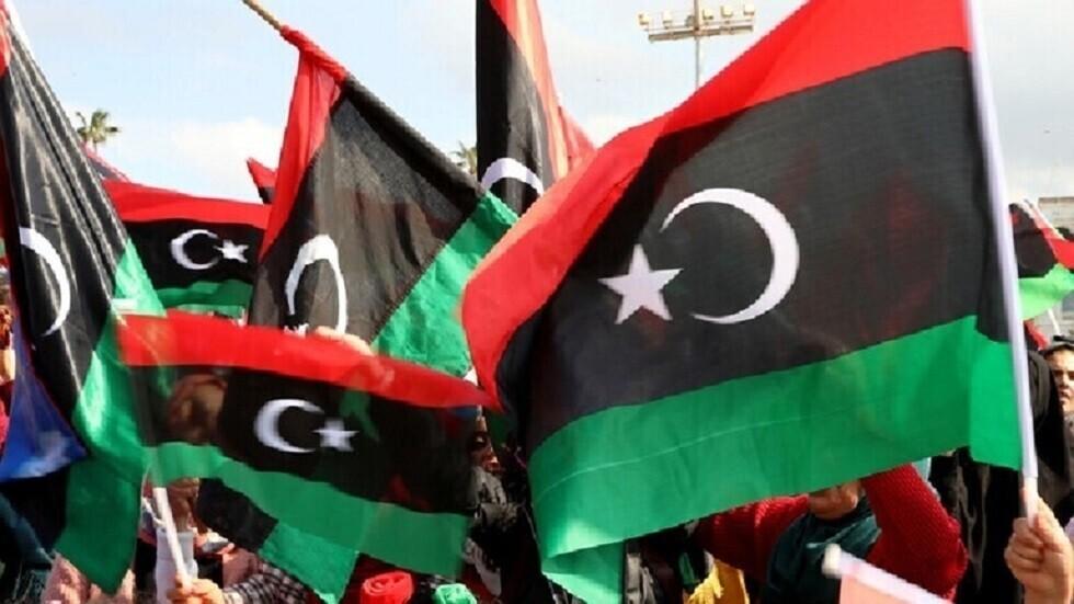 النواب الليبي يرفض بيانا عن واشنطن و4 دول أوروبية: تدخل غير مقبول