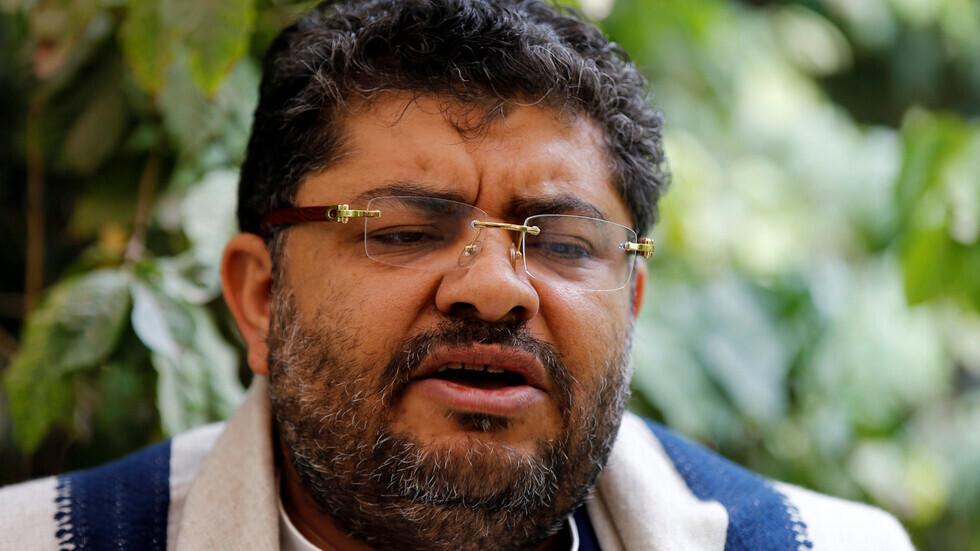 """القيادي في جماعة """"أنصار الله"""" الحوثية اليمنية، محمد علي الحوثي"""