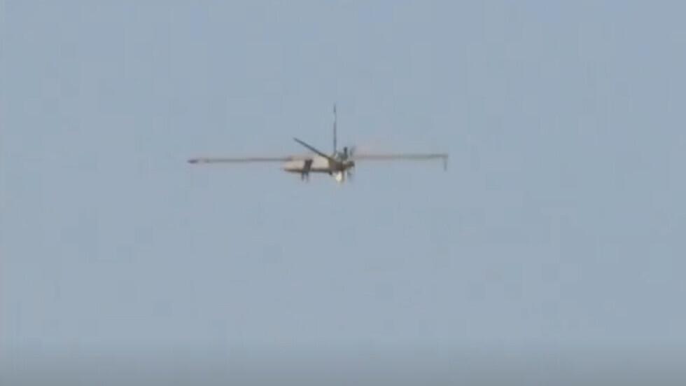 التحالف يسقط طائرة حوثية مسيرة فوق منطقة خميس مشيط جنوب السعودية