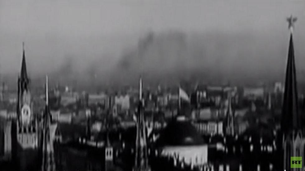 الحرب الوطنية العظمى.. معركة موسكو