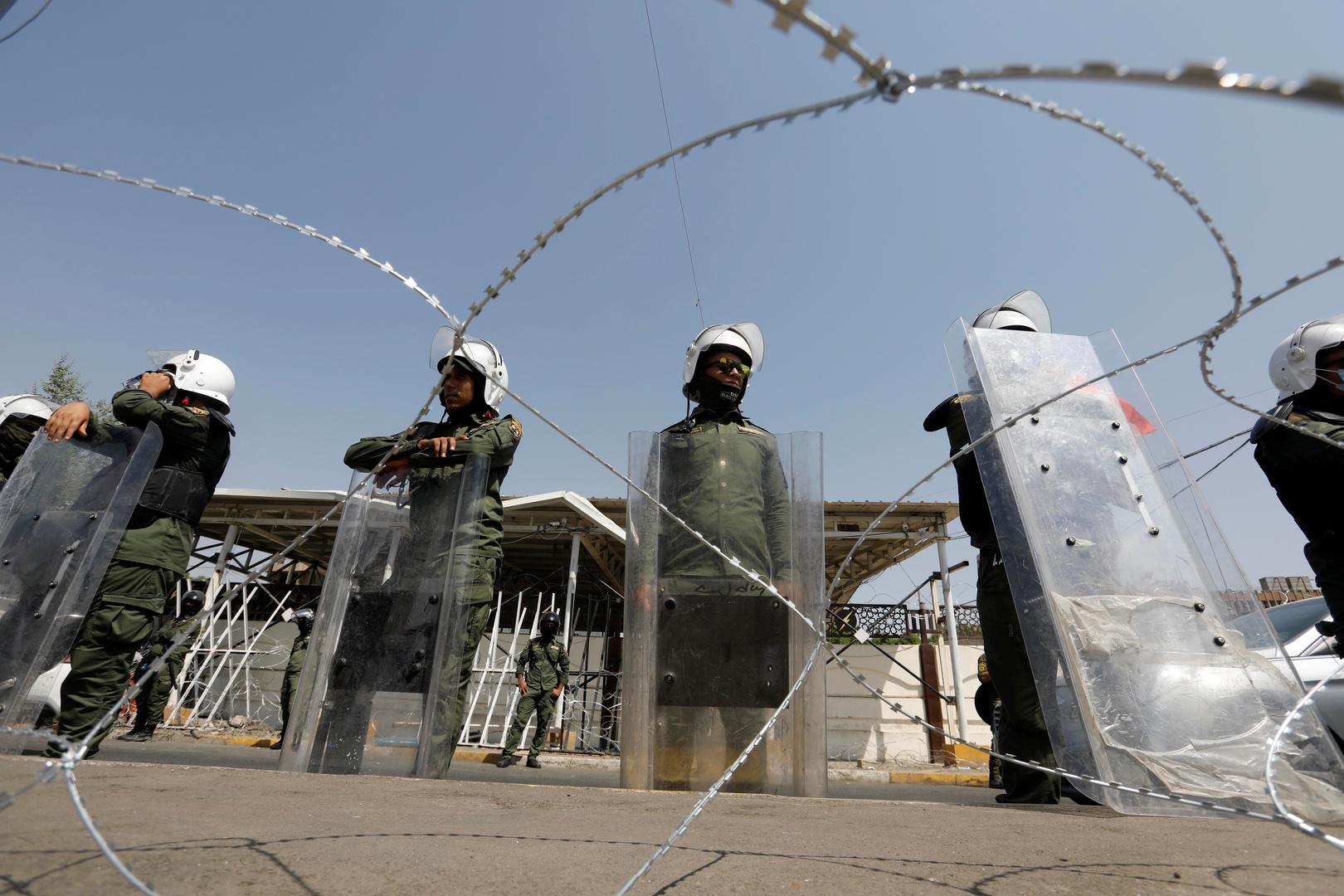 الشرطة العراقية تكشف عن جريمة قتل بعد 25 عاما على وقوعها
