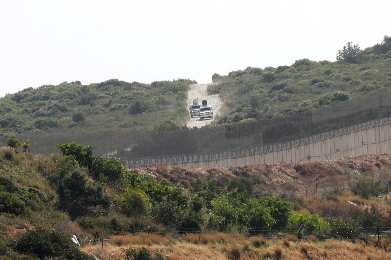 القوات الإسرائيلية تفرج عن قطيع مواش بعد فشلها باعتقال راعيه عند الحدود جنوب لبنان