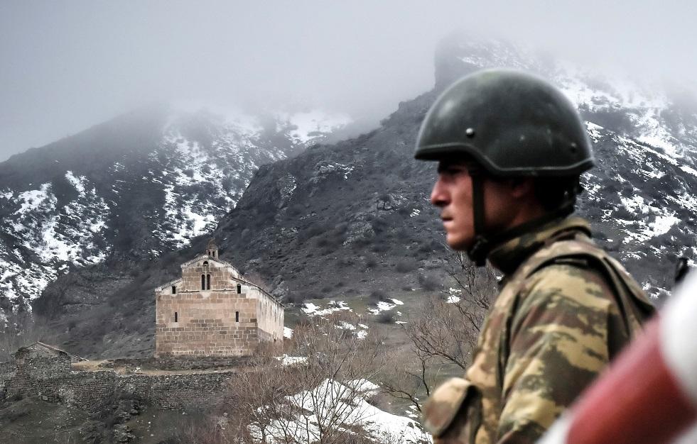 أذربيجان تكشف خسائر جيشها خلال التصعيد في قره باغ