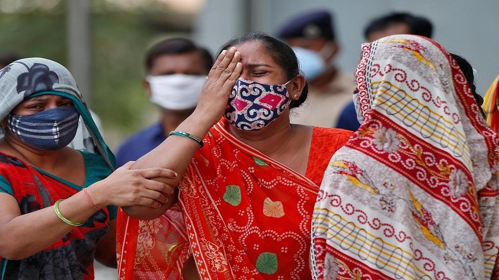 مستشار السيسي يكشف عن الإجراءات المتبعة لمنع تسرّب طفرة كورونا الهندية إلى مصر