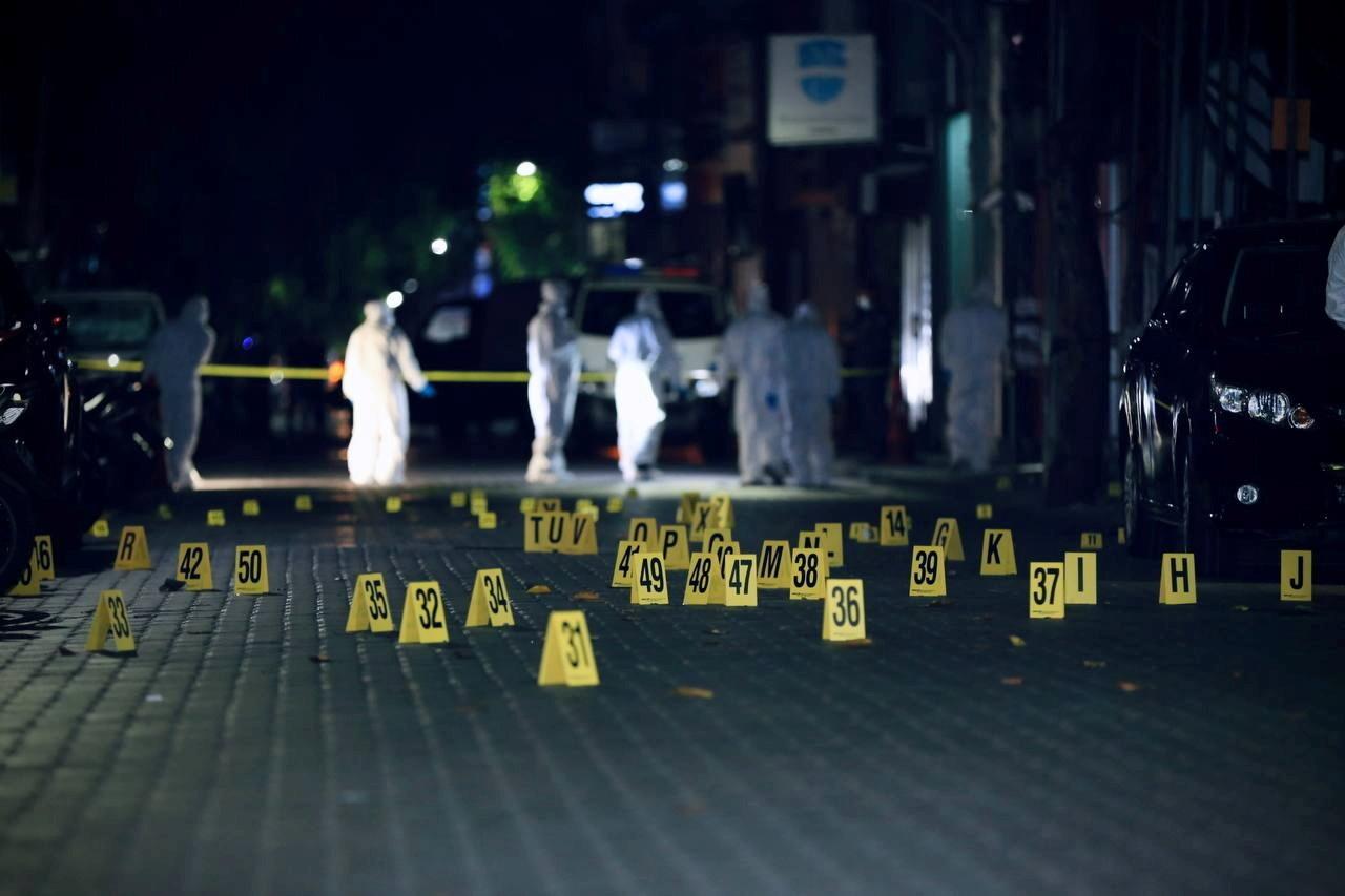 شرطة جزر المالديف تقبض على المشتبه به الرئيسي في الهجوم على الرئيس السابق للبلاد