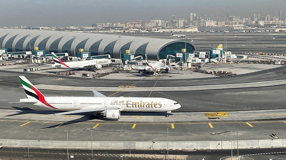 طيران الإمارات يقدم خدمات مجانية للهند