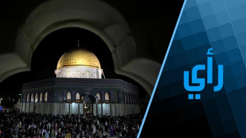 أما آن الأوان أن تستيقظ القيادات الفلسطينية؟