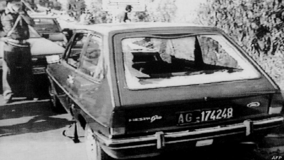 تكريم استثنائي لقاض إيطالي قتلته المافيا بطريقة بشعة عام 1990