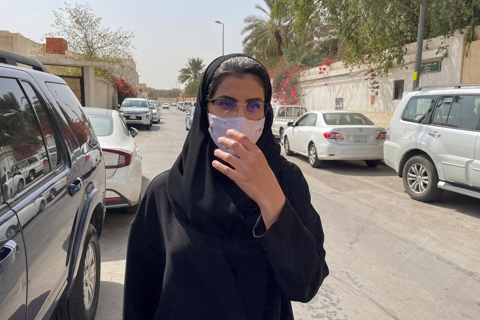 عائلة لجين الهذلول تعلن استدعاءها لدى الداخلية السعودية