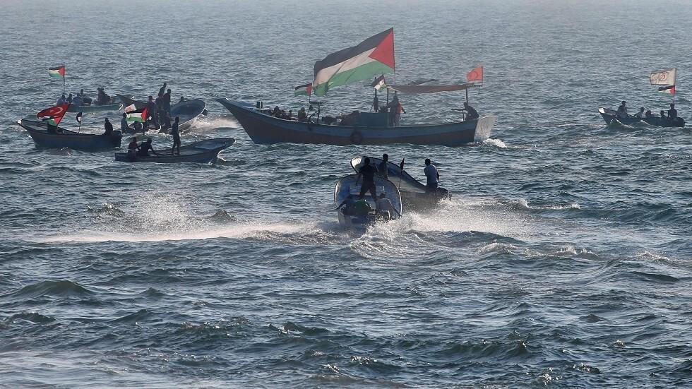 إسرائيل تغلق بحر غزة حتى إشعار آخر
