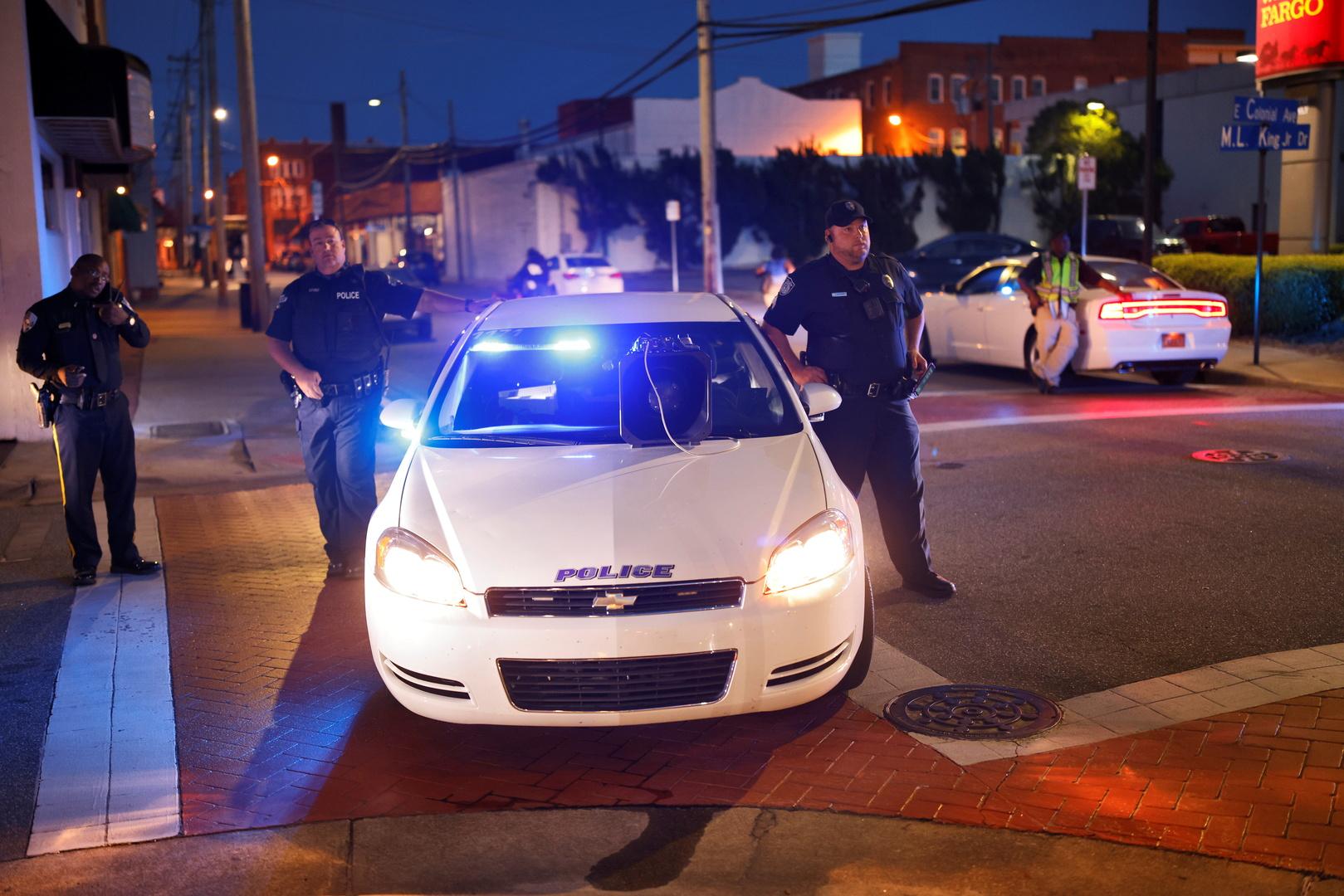 مقتل سبعة أشخاص بإطلاق للنار في حفل عيد ميلاد في كولورادو الأمريكية
