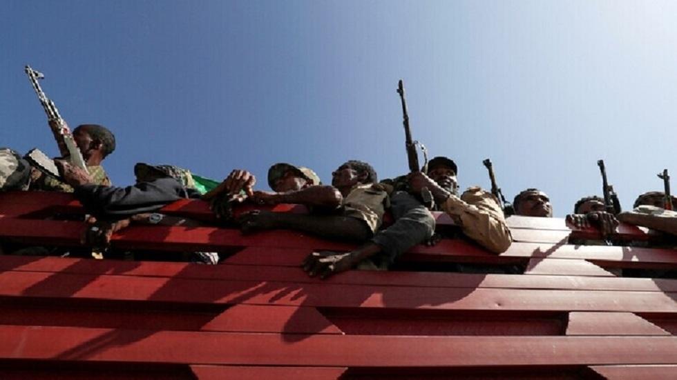 السودان.. ترحيل جنود حفظ سلام إثيوبيين إلى مخيم للاجئين