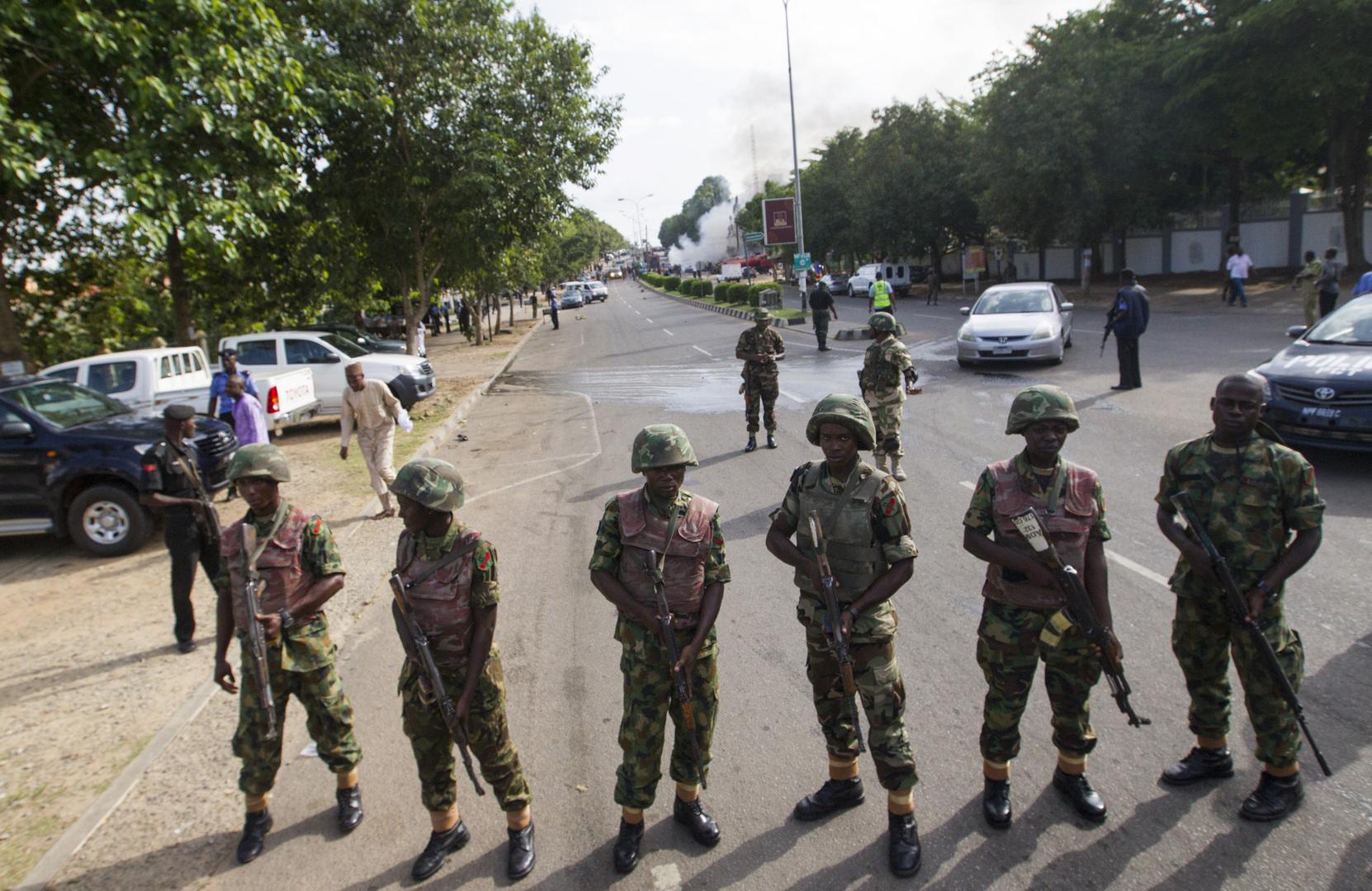 نيجيريا.. مقتل 5 شرطة بهجوم مسلح جنوبي البلاد