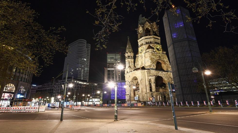 برلين - أرشيف -