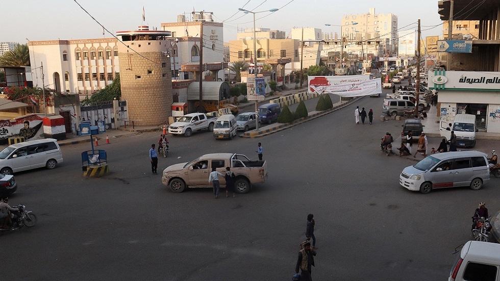 مدينة مأرب اليمنية