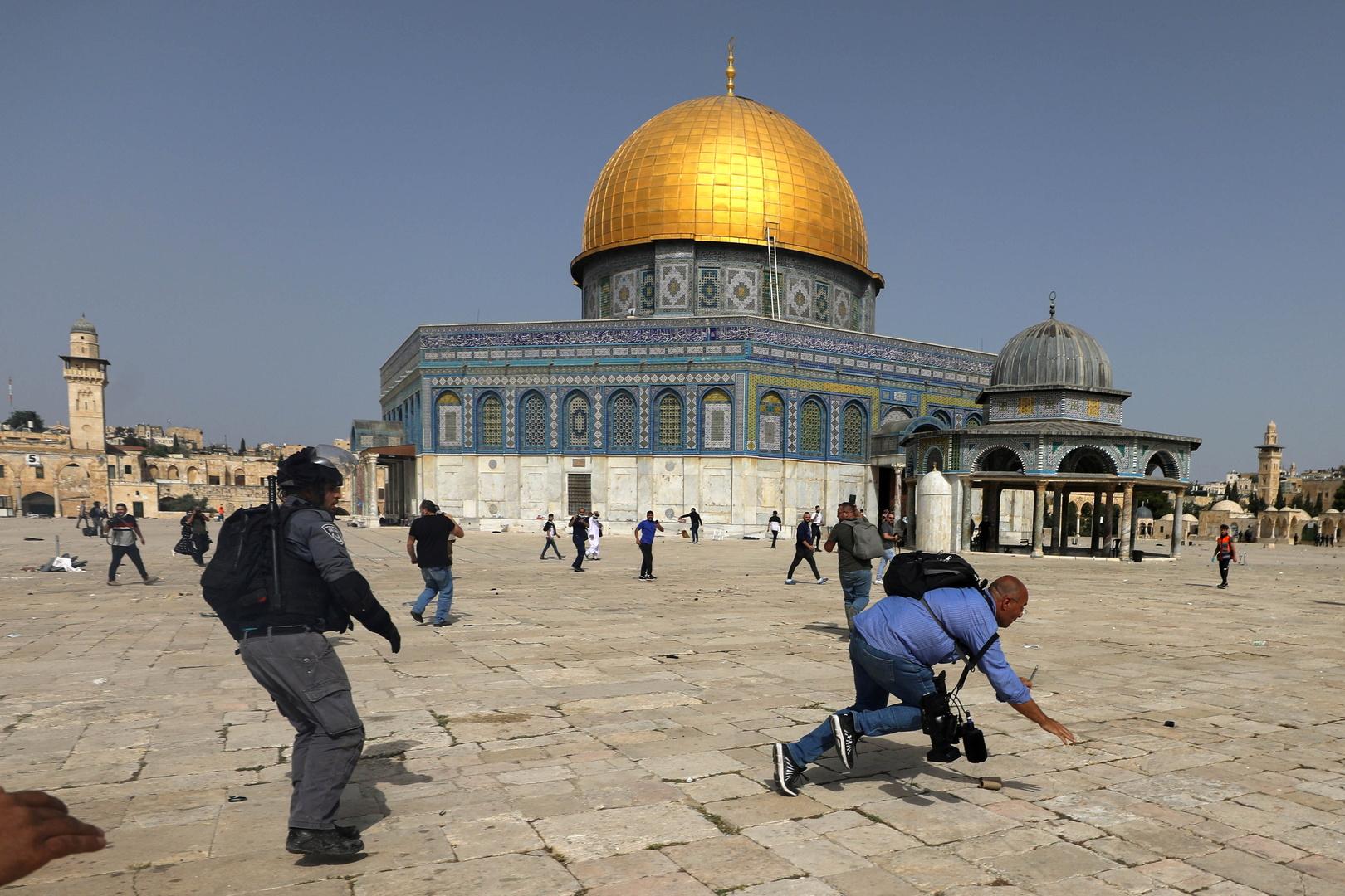 الخارجية الفلسطينية تطالب مجلس الأمن بتوفير الحماية الدولية للشعب الفلسطيني